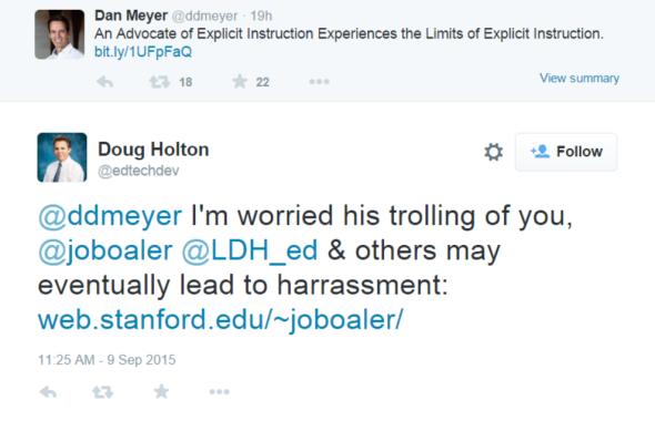 holton troll III