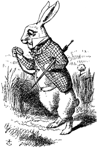 John Tenniel [Public domain], via Wikimedia Commons