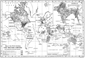 What's your view of the British Empire? How much do you know about it?