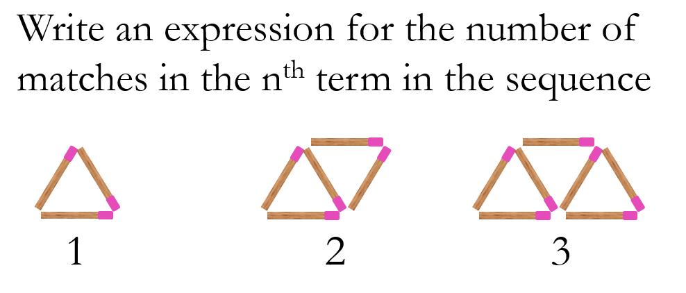 Patterns question