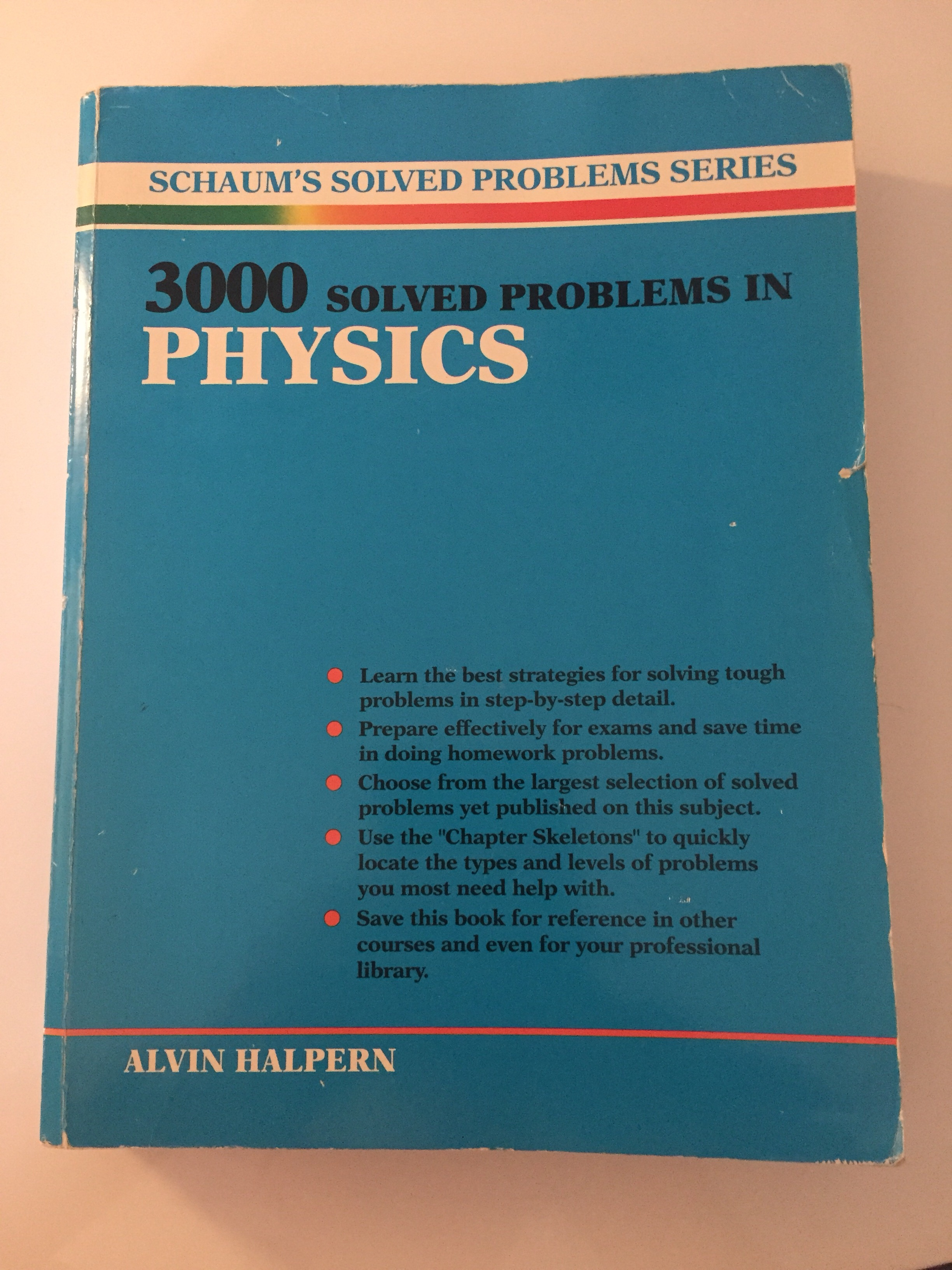 3000 solved problems in physics – Filling the pail