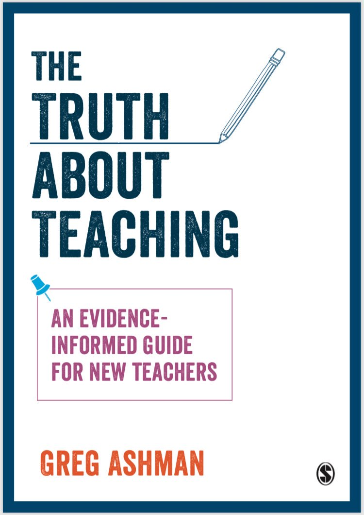 Where is the evidence to support differentiation? – Filling