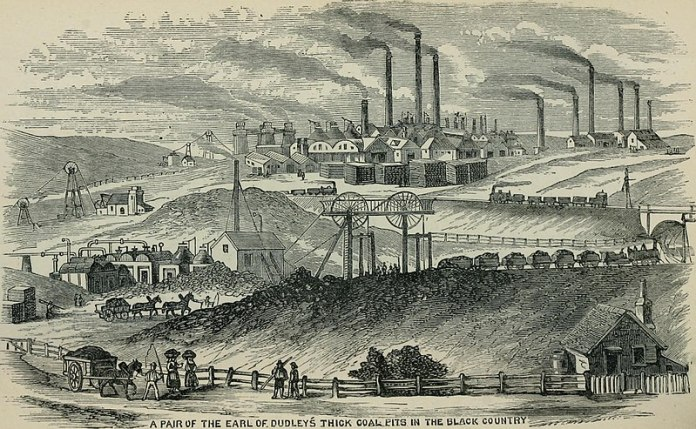 """Griffiths, Samuel, editor of """"The London Iron Trade Exchange"""" / No restrictions"""
